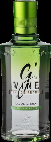 G'Vine Floraison 40%vol 0,70