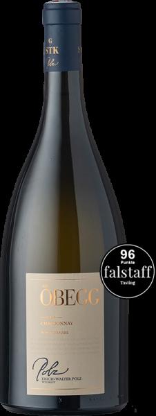 Polz Chardonnay Ried Obegg G-STK 2017 Magnum