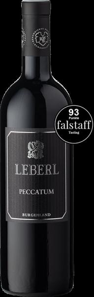 Leberl Peccatum 2015