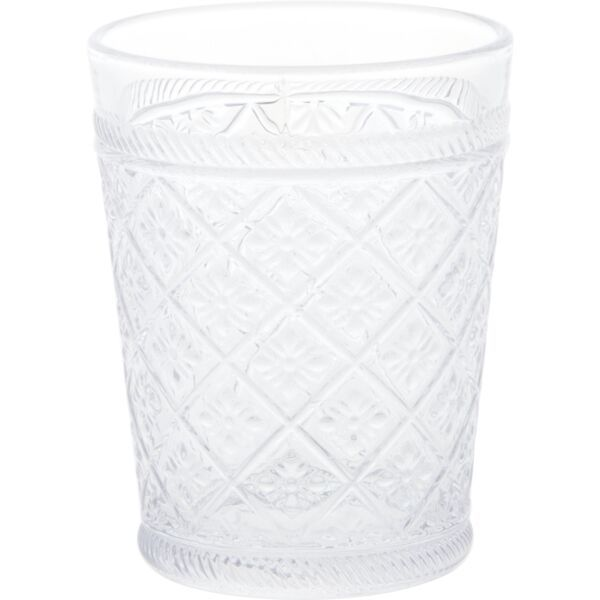 TOGNANA »Giotto« Trinkglas, Inhalt: 0,25 Liter, Höhe: 100 mm, ø: 80 mm, klar