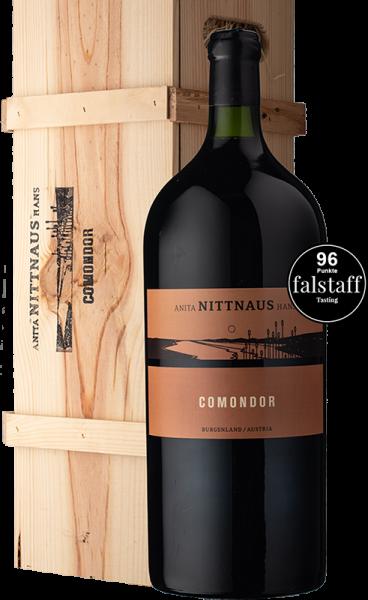 Nittnaus Comondor 2015 BIO 6,0lt-
