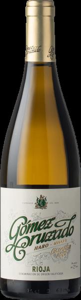Gomez Cruzado Rioja Blanco 2° DOCa 2019