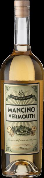 Mancino Vermouth Secco 0,75L