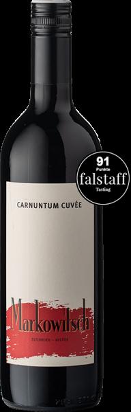 Markowitsch Carnuntum Cuvée 2018