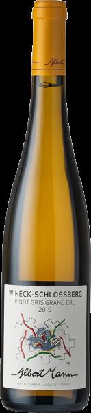 Mann Pinot Gris Wineck-Schlossberg Grand Cru 2019