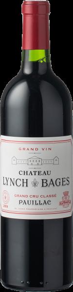Château Lynch-Bages 5ème GCC 2009