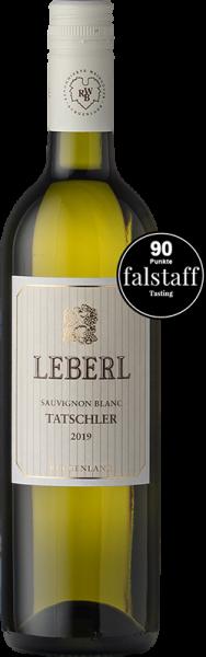 Leberl Sauvignon Blanc Ried Tatschler 2019