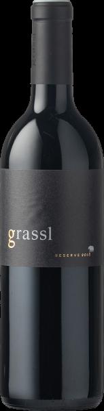 Grassl Reserve 2018