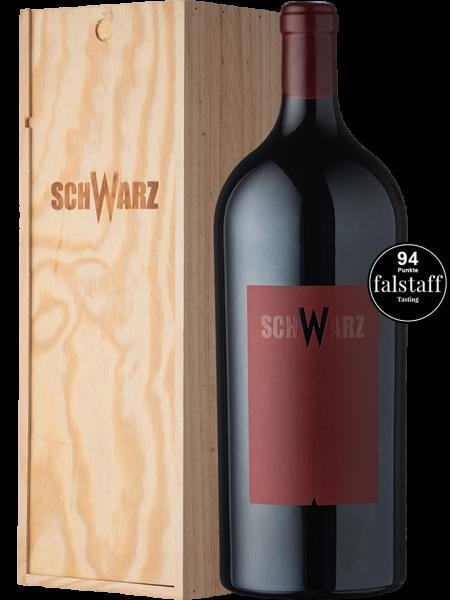 Schwarz Schwarz Rot 2017 6,0Lt-