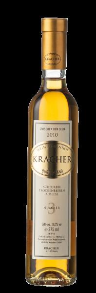 Kracher TBA No-3 Scheurebe Z-d-S 2010