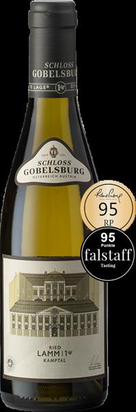 Gobelsburg Grüner Veltliner Ried Lamm 1-ÖTW 2018 0,375lt-