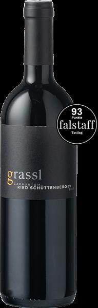 Grassl Ried Schüttenberg 1-ÖTW 2018