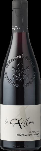 Le Caillou Châteauneuf-du-Pape Le Tradition 2018 BIO