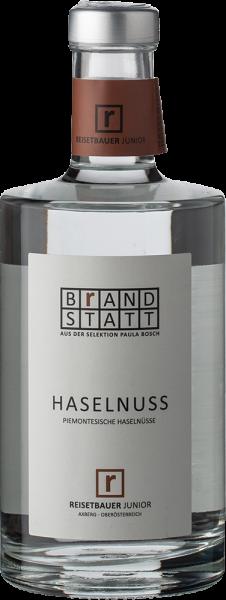 Hansi Reisetbauer Brandstatt Haselnuss 0,7lt-