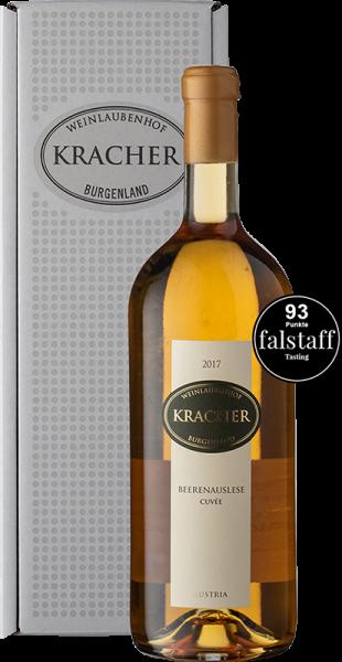 Kracher Beerenauslese Cuvée 2017 Magnum