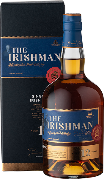 The Irishman 12 yo