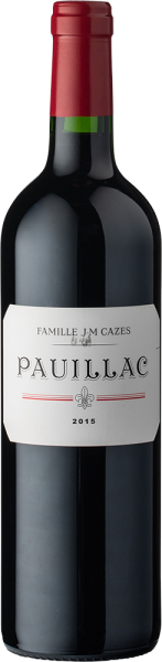 Pauillac de Lynch Bages 2015