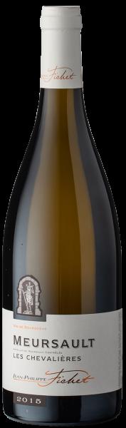 J-P- Fichet Meursault Chevalières 2015