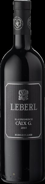Leberl CALX Blaufränkisch 2015