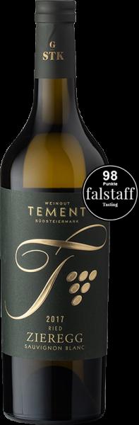 Tement Sauvignon Blanc Ried Zieregg G-STK 2017