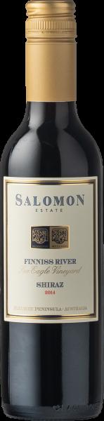 Salomon Estate Shiraz Finnis River 2014 0,375lt-