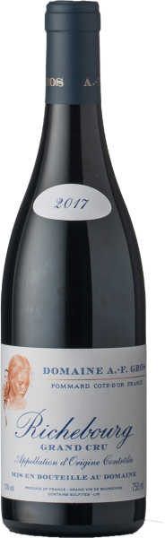 Gros A-F- Richbourg Grand Cru 2017
