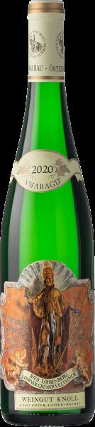 Knoll Grüner Veltliner Smaragd Ried Loibenberg 2020