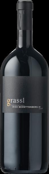 Grassl Ried Schüttenberg 1-ÖTW 2018 Magnum