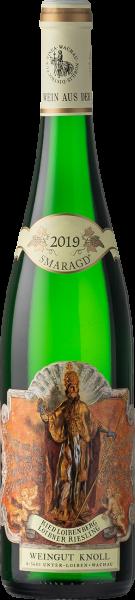Knoll Riesling Smaragd Ried Loibenberg 2019