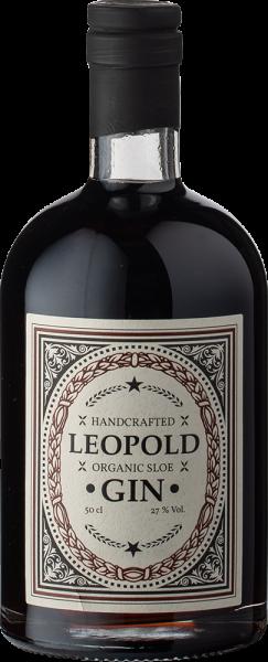 Farthofer Leopold organic Sloe Gin