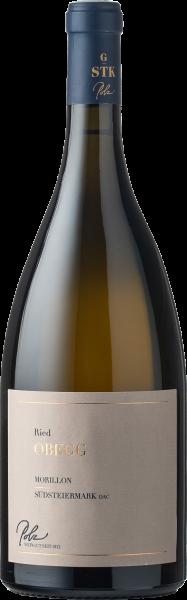 Polz Chardonnay Ried Obegg G-STK 2019 Magnum