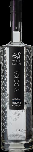 Affenzeller White Swan Vodka 3,0lt