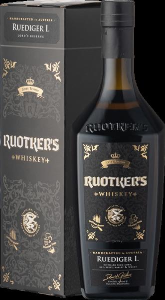 Gölles Ruotker's Ruediger