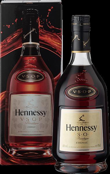 Hennessy V-S-O-P- Privilége
