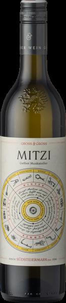 Gross Gelber Muskateller Mitzi Südsteiermark DAC 2019