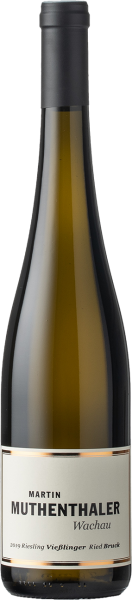 Muthenthaler Riesling Ried Bruck 2019