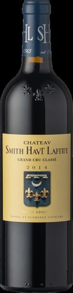 Château Smith Haut Lafitte rouge GCC 2014
