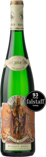 Knoll Riesling Smaragd Loibner 2018