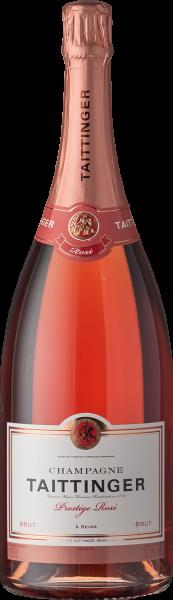 Taittinger Rosé Prestige Magnum