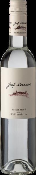 Dockner Williamsbrand