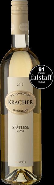 Kracher Spätlese Cuvée 2017