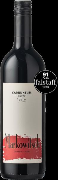 Markowitsch Carnuntum Cuvée 2019