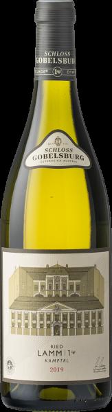 Gobelsburg Grüner Veltliner Ried Lamm 1-ÖTW 2019