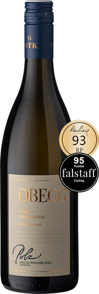 Polz Chardonnay Ried Obegg G-STK 2015