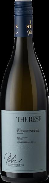 Sauvignon Blanc Theresienhöhe 1.STK