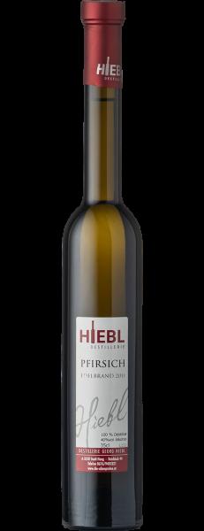 Hiebl Pfirsich