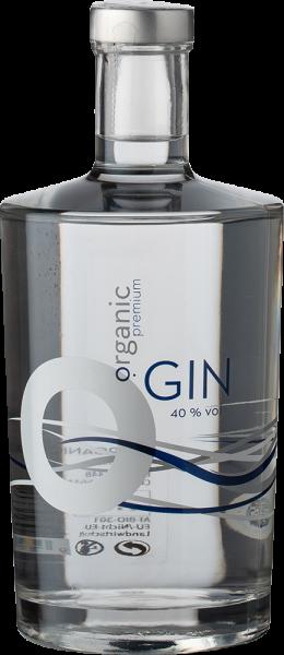 Farthofer organic premium Gin
