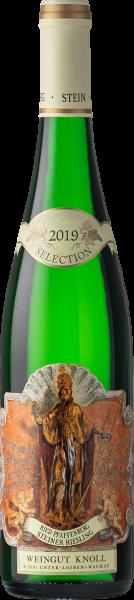 Knoll Riesling Ried Pfaffenberg Selection 2019