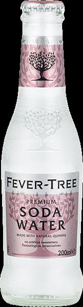 Fever-Tree Spring Soda  Water