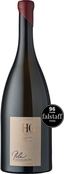 Polz Sauvignon Blanc Ried Hochgrassnitzberg G-STK 2017 3,0lt